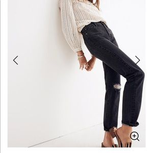 Madewell Vintage Jeans - Condition like new